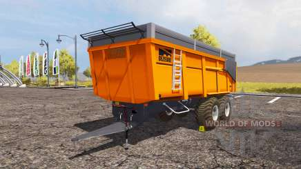Dezeure D14TA for Farming Simulator 2013