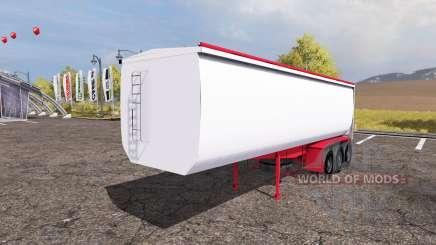 Roadwest Steelite for Farming Simulator 2013