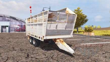 Fortschritt T088 silo for Farming Simulator 2013