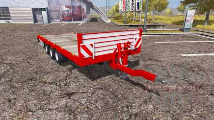 Muller Mitteltal ETU-TR for Farming Simulator 2013