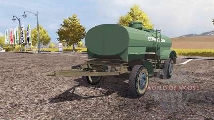 PS 5.6-817 for Farming Simulator 2013