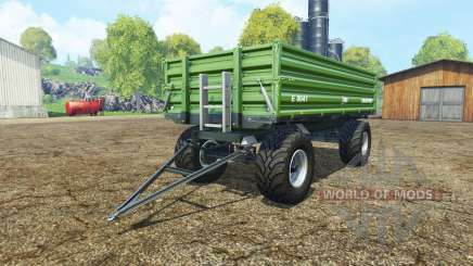 BRANTNER Z 8045 XXL for Farming Simulator 2015