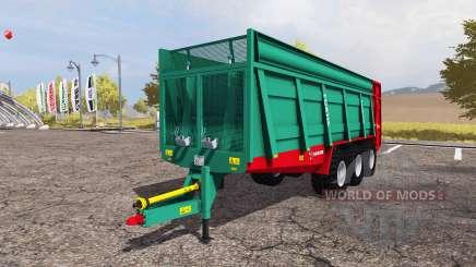 Farmtech Fortis 3000 for Farming Simulator 2013
