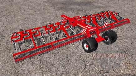 HORSCH Terrano FX for Farming Simulator 2013