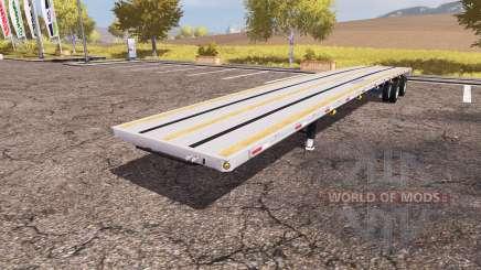 Utility 4000A for Farming Simulator 2013