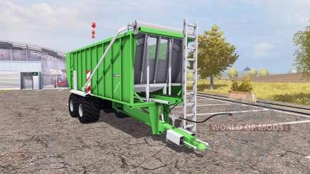Demmler TSM 200-7 L v2.0 for Farming Simulator 2013
