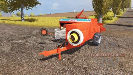 Sipma Z224-1 for Farming Simulator 2013