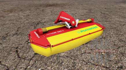 POTTINGER Novacat 306 F for Farming Simulator 2015