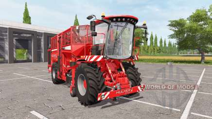 HOLMER Terra Dos T4-30 v1.0.0.1 for Farming Simulator 2017