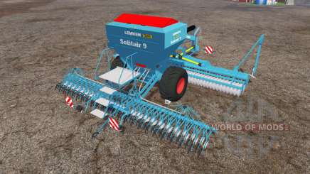 LEMKEN Solitair 9 for Farming Simulator 2015