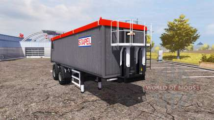 Stapel v2.0 for Farming Simulator 2013