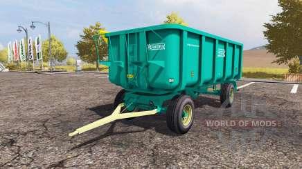 Camara RB16TN for Farming Simulator 2013