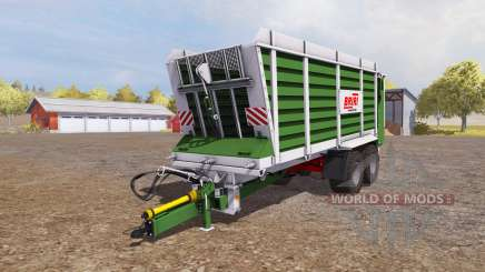 BRIRI Silo-Trans 38 v1.1 for Farming Simulator 2013