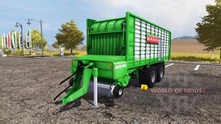 BERGMANN Shuttle 900 K for Farming Simulator 2013