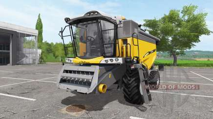 Challenger CH647C v1.1 for Farming Simulator 2017