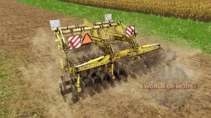 Bednar Terraland TN Profi for Farming Simulator 2017