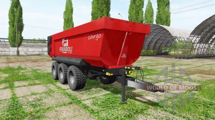 Feraboli Cargo for Farming Simulator 2017