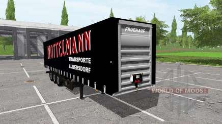 Fruehauf Nottelmann v0.8 for Farming Simulator 2017
