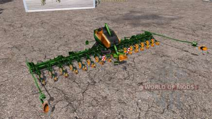 AMAZONE EDX 6000-2C advanced for Farming Simulator 2013