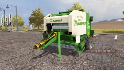 Krone VarioPack 1500 MultiCut for Farming Simulator 2013