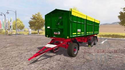 Kroger Agroliner HKD 402 v6.0 for Farming Simulator 2013