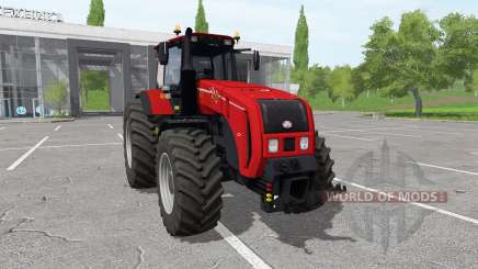 Belarusian 3522 for Farming Simulator 2017