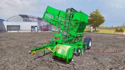 Stoll V202 v3.0 for Farming Simulator 2013