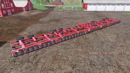 HORSCH Tiger XXXL for Farming Simulator 2015