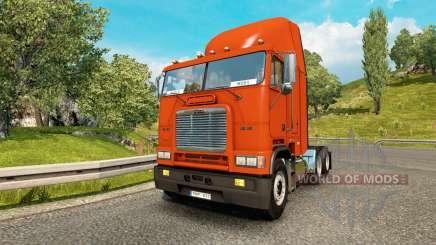 Freightliner FLB for Euro Truck Simulator 2