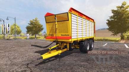 Veenhuis SW450 for Farming Simulator 2013