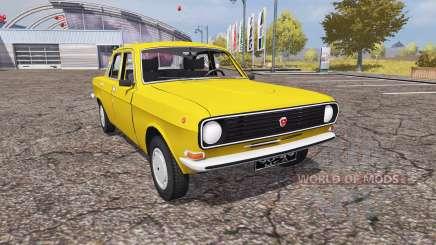 GAZ 24-10 Volga for Farming Simulator 2013