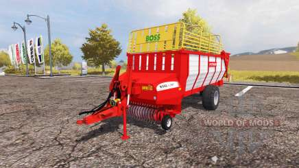 POTTINGER EuroBoss L 28 T for Farming Simulator 2013