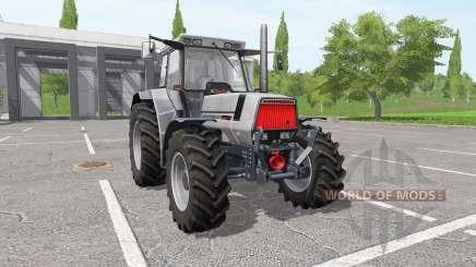 Deutz-Fahr AgroStar 6.61 v1.1 for Farming Simulator 2017