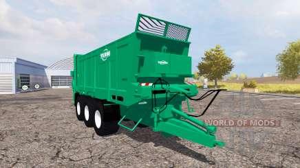 Tebbe HS 320 for Farming Simulator 2013