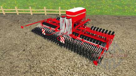 HORSCH Pronto 9 DC v1.3 for Farming Simulator 2015