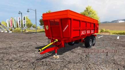 La Campagne BBC 18 for Farming Simulator 2013