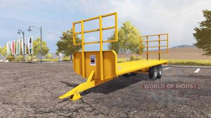 Richard Western BTTA12T-25 for Farming Simulator 2013
