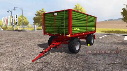 Fortuna K180-5.2 v1.2 for Farming Simulator 2013