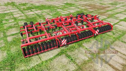 HORSCH Tiger 10 LT for Farming Simulator 2017