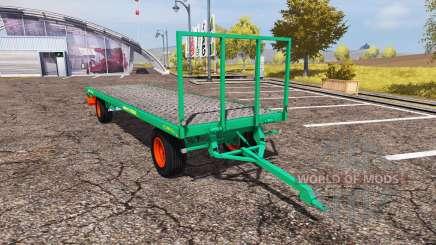 Aguas-Tenias PGAT v1.5 for Farming Simulator 2013
