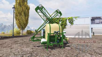 Great Plains 3P300 v2.1 for Farming Simulator 2013