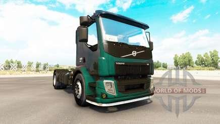 Volvo VM 330 for American Truck Simulator