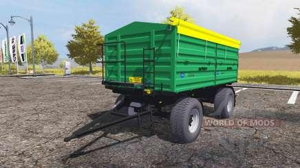 Oehler ZDK 180 S for Farming Simulator 2013