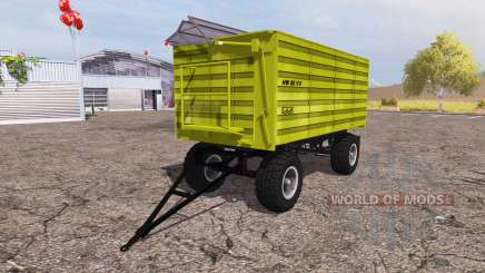 Conow HW 80 v2.0 for Farming Simulator 2013