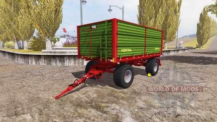 Fortuna K180-5.2 v1.5 for Farming Simulator 2013