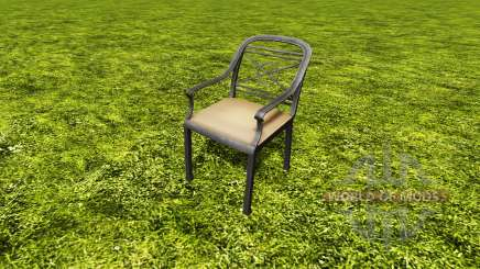 Cafe chair for Farming Simulator 2015