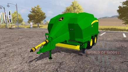 John Deere 1434 v1.1 for Farming Simulator 2013