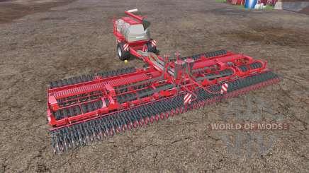 HORSCH Pronto 15 SW v1.1 for Farming Simulator 2015