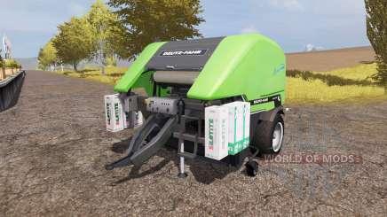 Deutz-Fahr CompacMaster for Farming Simulator 2013