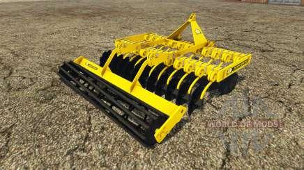 Agrisem Disc-O-Mulch Gold for Farming Simulator 2015
